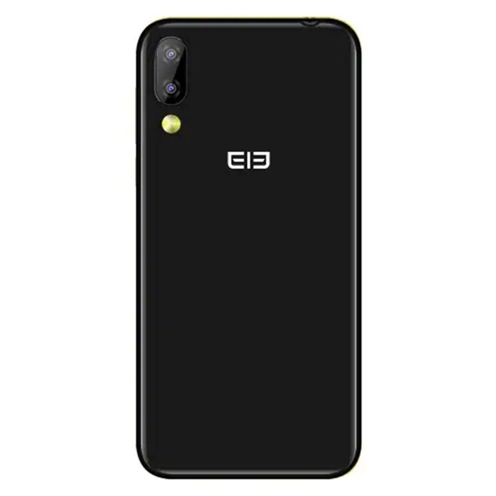 Image 3 - Elephone A6 Mini 4G Phablet 5.71 Android 9.0 MT6761 Quad Core 2.0GHz 4GB RAM 32GB ROM 3 Cameras Side Fingerprint Sensor 3180mAh-in Cellphones from Cellphones & Telecommunications