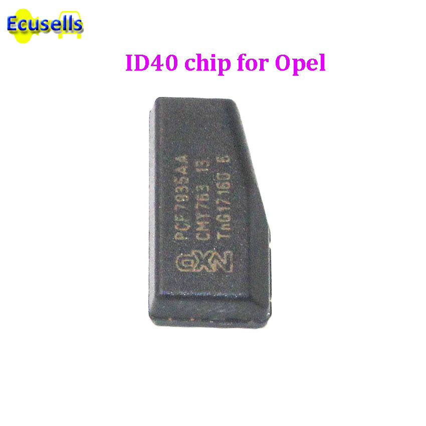 id 40 virgin t12 id40 transponder chip pcf7935as for. Black Bedroom Furniture Sets. Home Design Ideas