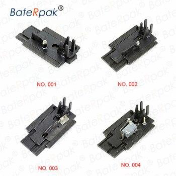 BateRpak Haut/Bas couvercle coulissant semi automatique cercleuse pièces, endiguement machine couverture de chauffage