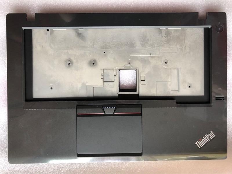 New Lenovo ThinkPad T530 T530i W530 Upper Palmrest Case w//o Fingerprint Hole