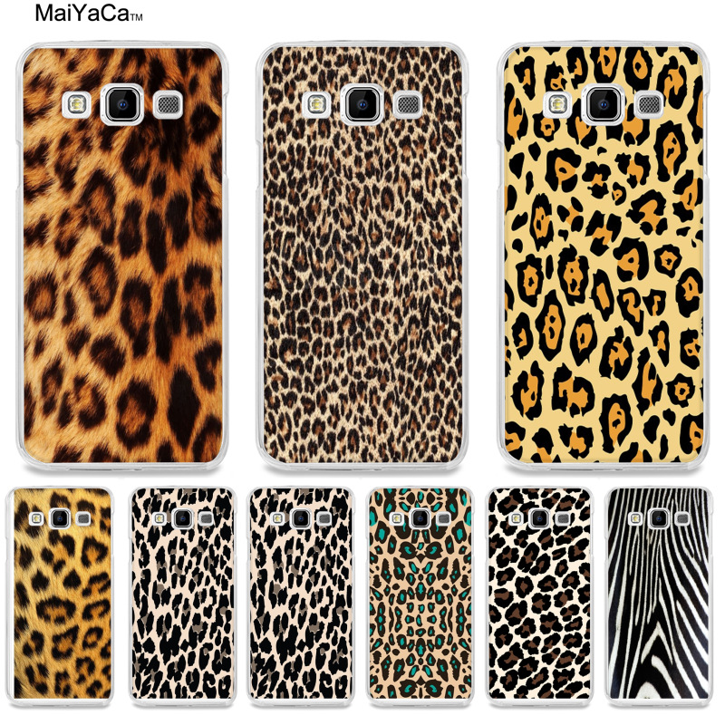 MaiYaCa Best images about Animal print Classic Phone case Ac