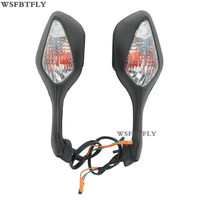Motorcycle Rear view mirror model fit For HONDA CBR1000 RR 2008 2011 09 10