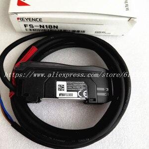 Image 2 - FS N18N Optik Fiber Amplifikatör Sensörü 100% Yeni ve Orijinal