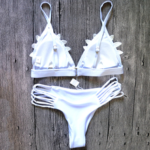 Two pieces Bikini Women