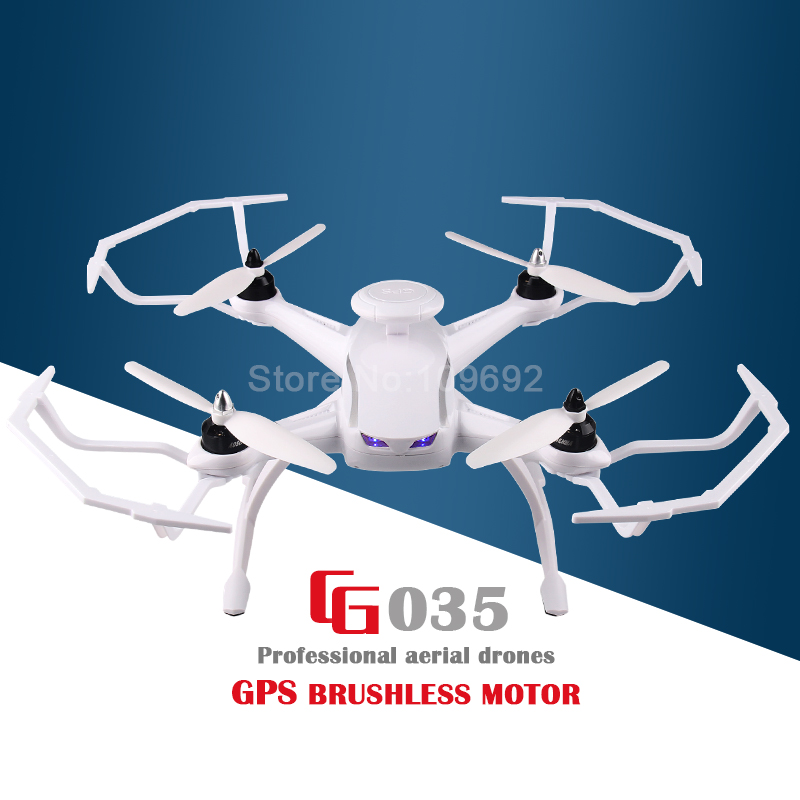 2017 NEW GPS CG035 RC Drone with Brushless Motor Automatic Following Headless Mode 3200 mAh bettery Hold Altitude RC Quadcopter lyncmed endodontic treatment wireless endo motor handpiece surgical brushless motor reciprocating cutting mode