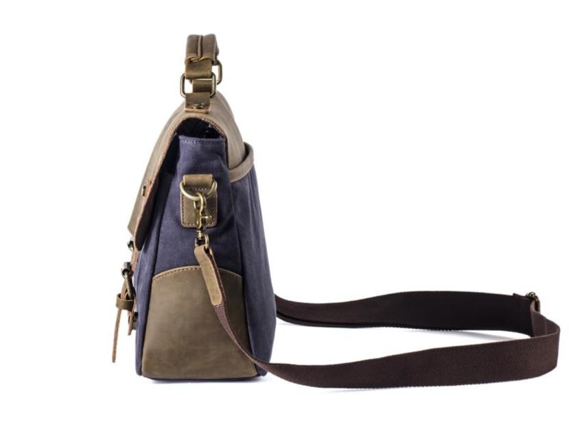 ddf8521c6a Crazy Horse Messenger Bag
