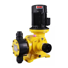 Mechanical Diaphragm Dosing Pump 580L/H High Corrosion Acid Sewage Treatment Dosing PVC все цены