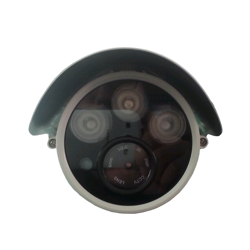 ФОТО POE Audio HD 1080P IP Camera Outdoor Security P2P Network RTSP 3IR Night Vision