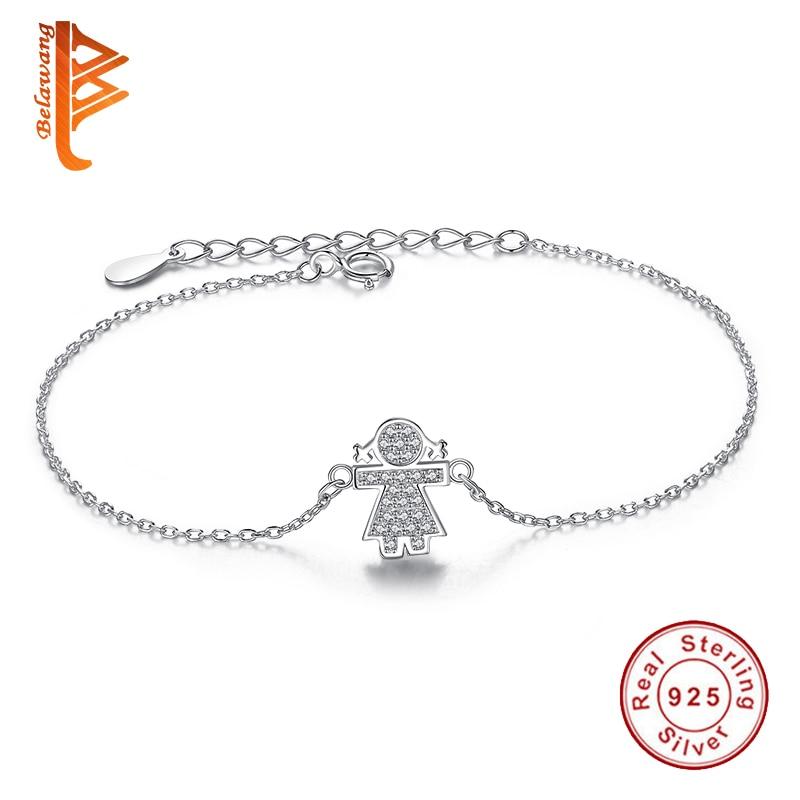 Authentic 100 925 Sterling Silver font b Link b font font b Chain b font font
