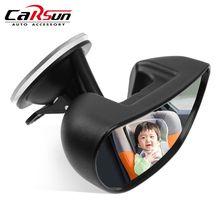 Безопасности автомобиля заднего вида ребенка зеркало сиденье перед сзади Уорд ребенок младенческой Care монитор для автоматического вращения автомобильные аксессуары