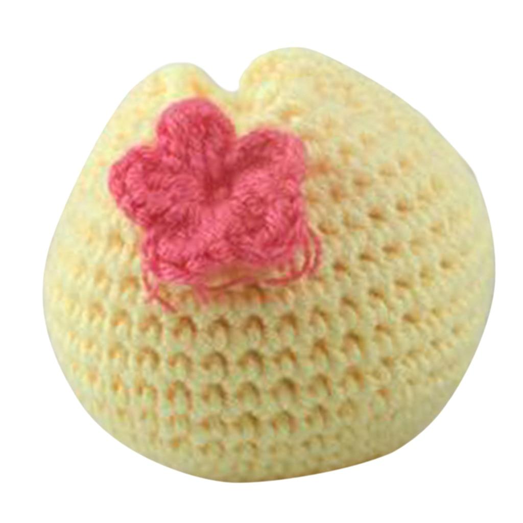 Yellow Doll Crochet Kit Amigurumi DIY Craft Project w// Materials Instruction