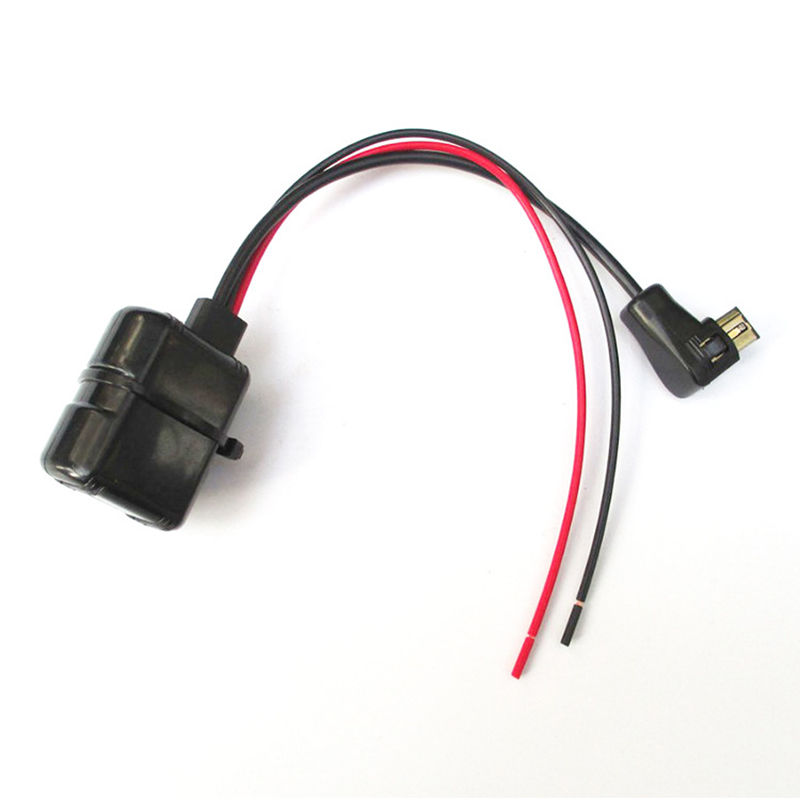 Bluetooth Connection Adapter For Pioneer Car Stereo Ip Bus: For Pioneer IP BUS Bluetooth Module With Filter Radio