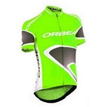 New Orbea cycling jersey 2017 summer mtb bike shirt men cycling clothing ropa ciclismo bicicleta sportwear maillot ciclismo