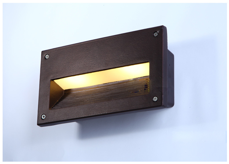 Led recessed wall light outdoor waterproof ip54 modern wall lamp for getsubject aeproduct aloadofball Choice Image