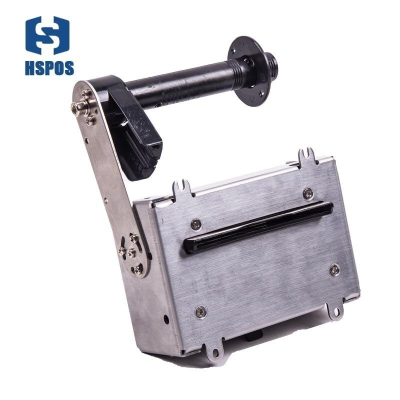 где купить HS-K33 Good price Kiosk Thermal Receipt Printer 80mm Support linux and cutter with RS232 TTL port 180mm/s high speed по лучшей цене