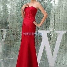 La MaxPa modest 2016 design tube top pleat Bridesmaid Dress. US  89.00    piece Free Shipping f1be244d08e5