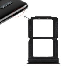 SIM Card Tray for OnePlus 6T Dual