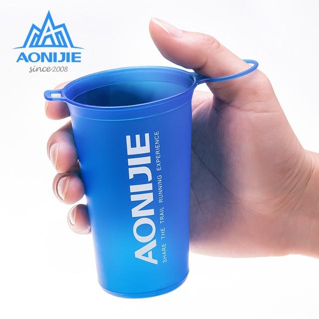 Sport Soft Water Bottle  3