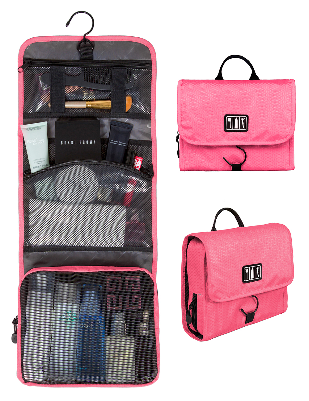 Travelon Toiletry Bags