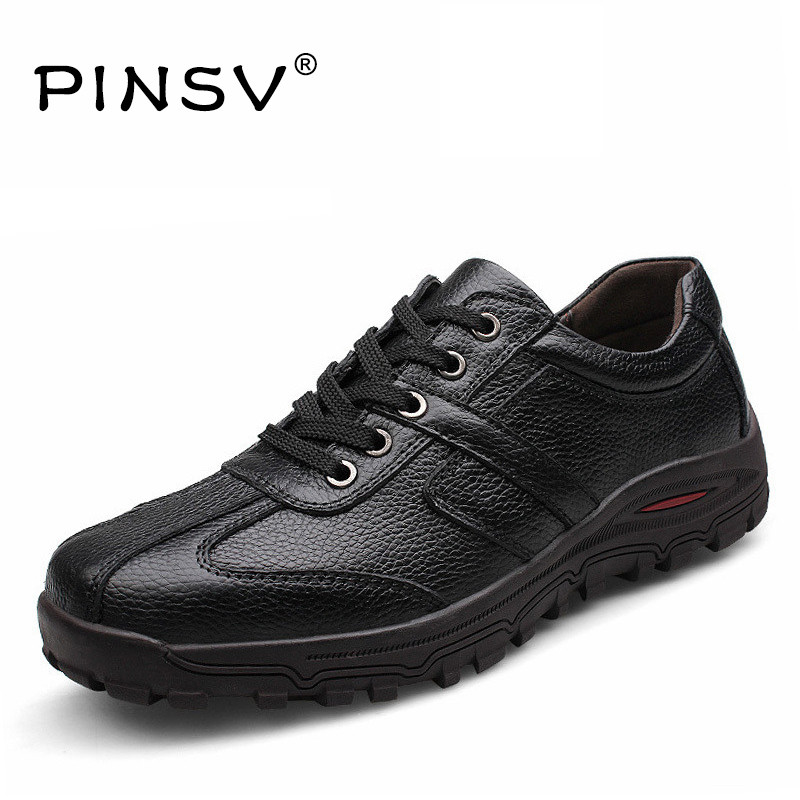 Big Size 48 Men Shoes Leather Casual Flats Shoes Men Luxury Brand Lace Up Casual Shoes For Men Zapatos Hombre Chaussure Homme dxkzmcm men casual shoes lace up cow leather men flats shoes breathable dress oxford shoes for men chaussure homme