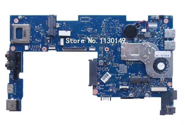 Frete grátis 625687-001 para hp mini 5103 intel atom n455 1.66 ghz motherboards laptop, 100% totalmente testado com garantia