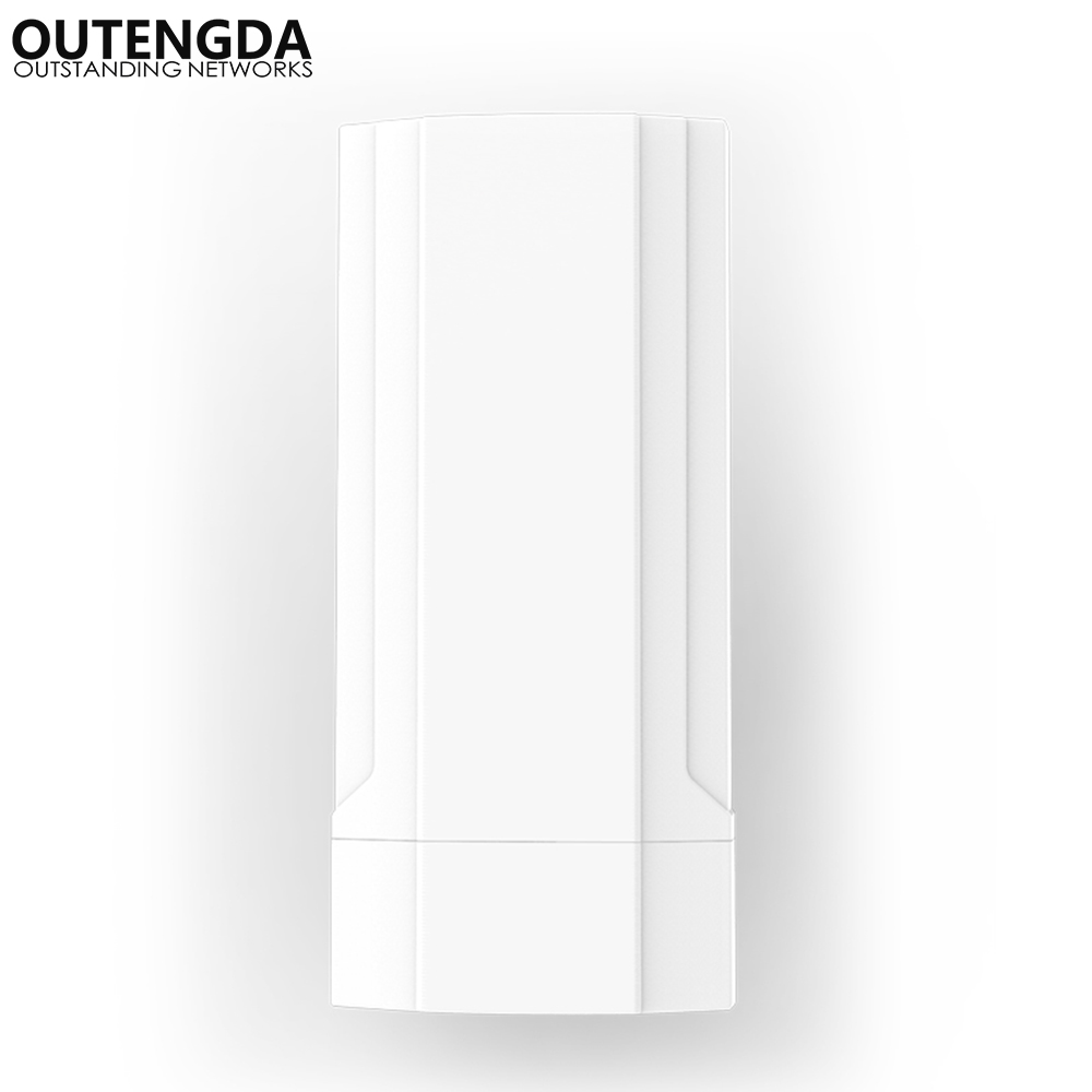 900Mbps 5G Outdoor CPE Router PTP 10KM Range Wi-fi Access Point WDS  Wireless Wifi Bridge Extender