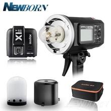 цены Godox AD600BM HSS 1/8000s 600W GN87 Outdoor Flash Light (Bowens Mount)+X1T-N Wireless Trigger For Nikon D810 D750 D500 D5 D4s