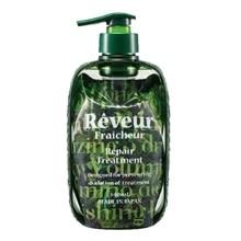 Кондиционер REVEUR Reveur Fraicheur Repair «Живой»  для восстановления поврежденных волос 340 мл