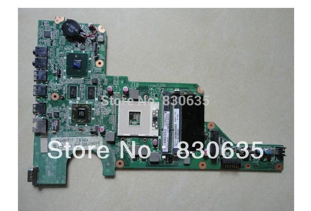 636371-001 laptop motherboard G4 G6 G7 HM55 5% off Sales promotion FULLTESTED,