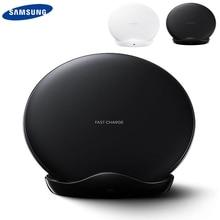 Original Samsung Wireless Charger QI Fast EP-N5100 For Galaxy S8 S8 Plus SM-G9500 S9 S10E S10+S7 IPhone8 XR IPhone XS MAX Mate20 стоимость