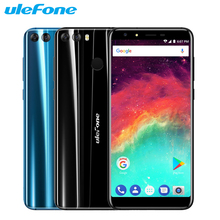 Original Ulefone Mix 2 Cell Phone 5.7″ 2GB RAM 16GB ROM MTK6737 Quad Core Android 7.0 13MP Dual Cameras Fingerprint Smartphone