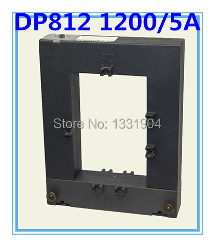 CT DP812 1200/5A high accuracy split core current transformer open-type current transformers  FACTORY QUALITY GUARANTEE  ct dp88 750 5a class 0 5 high accuracy split core current transformer open type current transformers factory quality guarantee