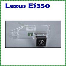 Автомобильная камера заднего вида заднего монитор парковочная камера резервного копирования камера заднего вида для Lexus ES350 ES240