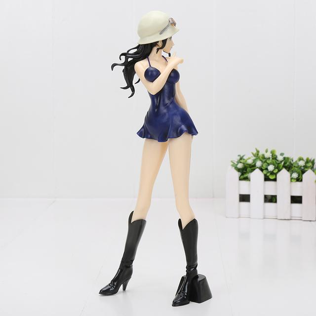 One Piece Nico Robin Figura Coleccionable