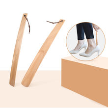 38cm durable long handle shoehorn altavoz lift desactivado barra flexible Lotus 2019 S11(China)