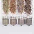 1 Box Nail Glitter Shiny Glitter Powder Matte Sparkles Sheets Tips Design Nail Art Decoration Nail Art Glitter 8217889
