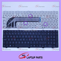 New SPANISH Laptop Keyboard Notebook Keyboard For HP PROBOOK 4540 4540S Service Laptop Keyboard SP