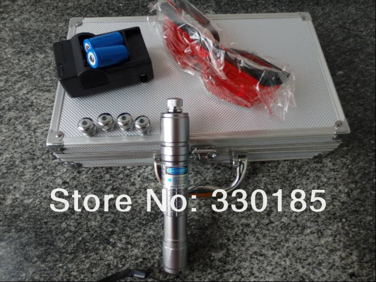AAA High powered Military SOS blue laser pointer 100W 100000m 450nm Light burning match/dry wood/candle/black/cigarettes+glassesAAA High powered Military SOS blue laser pointer 100W 100000m 450nm Light burning match/dry wood/candle/black/cigarettes+glasses