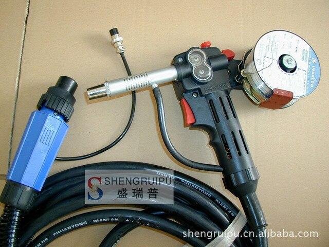 Mig Welding Gun Diagram Bill39s Welder Repair Mig