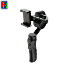 Raybow S3 3-Axis handheld gimbal stabilization for iPhone Sumsung Huawei Xiaomi 3.5″-6″ Smartphones