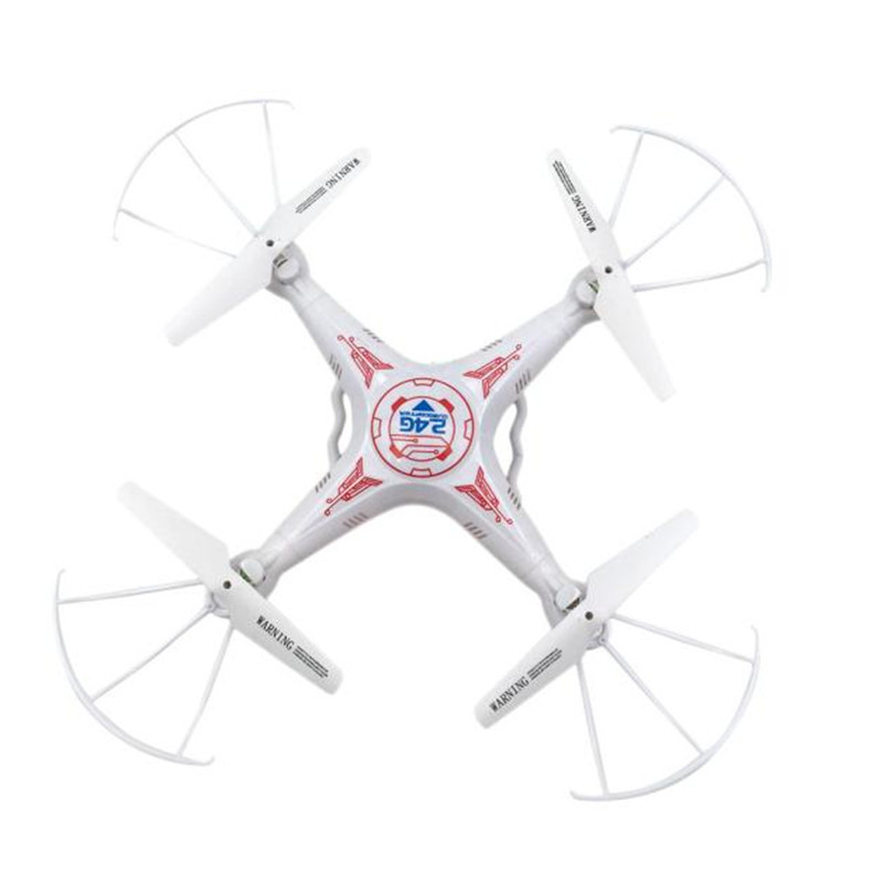 Best seller DM005 2.4 Ghz 6-Axis Gyro Quadcopter Drone con 300 mil píxeles WIFI