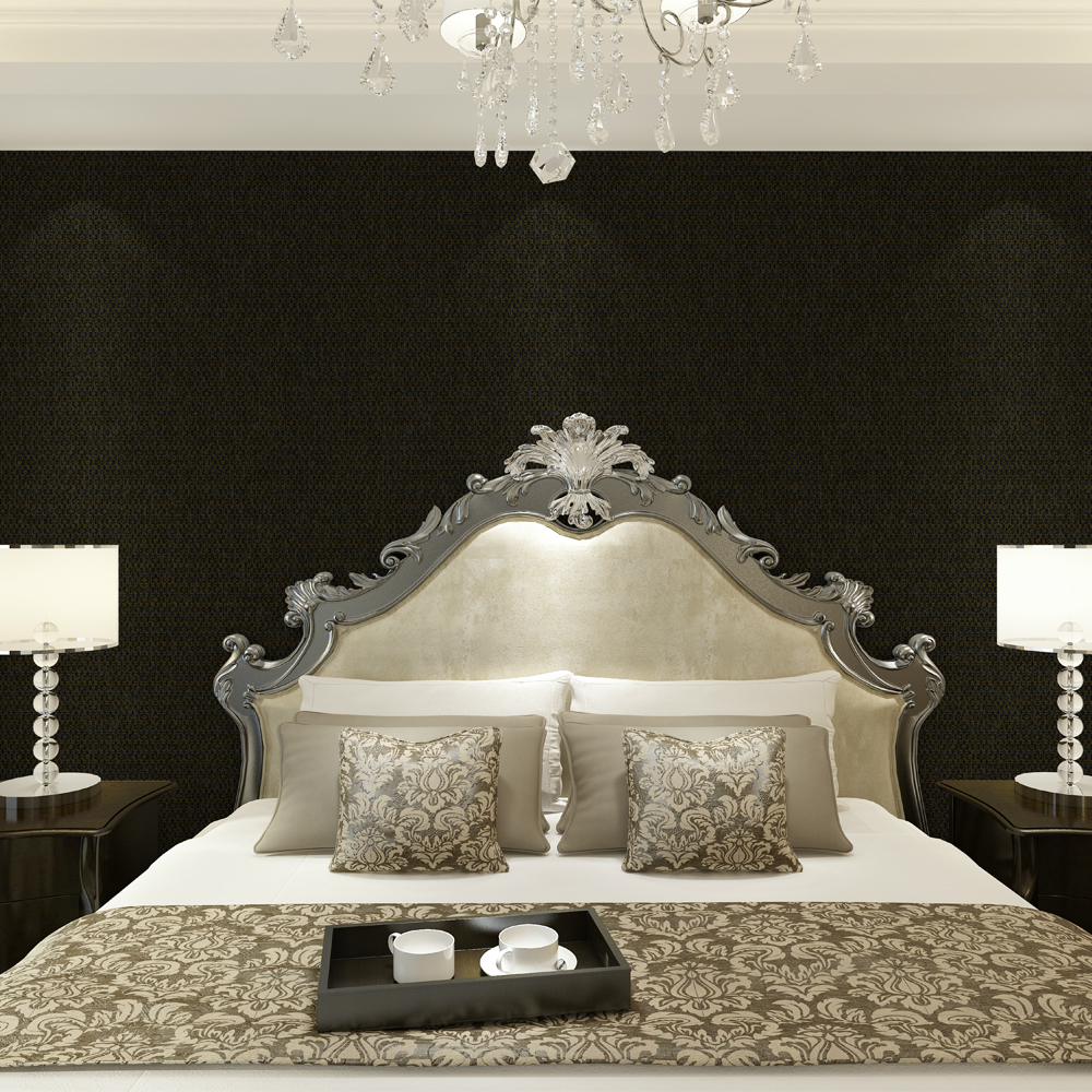plain simple background bedroom wall modern living solid restaurant wallpapers nonwovens wild