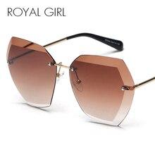 ROYAL GIRL Women Sunglasses  SS260