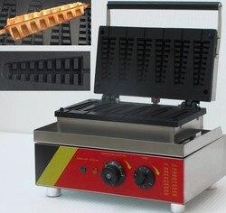 Wysokiej jakości ze stali nierdzewnej commecial corn doga wafel maker_corn dla psów do frytkownic