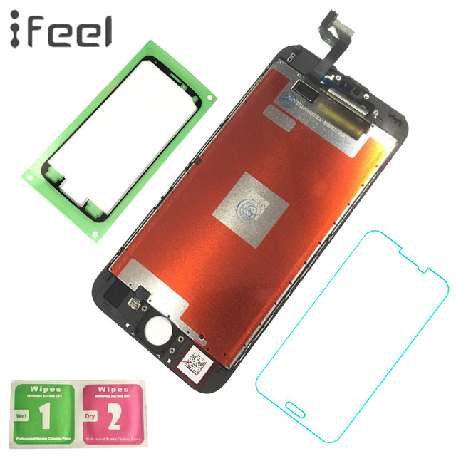 IFEEL LCD Display For 6 6G 6S Display Touch Screen Digitizer Replacement Assembly For iPhone 6S LCD Free Shipping