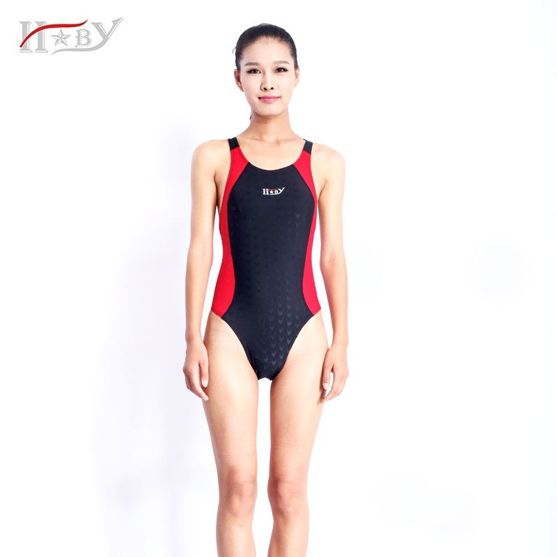 Hbxy High Quality One Piece Racing Competition Waterproof