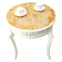 Bugaboo Mantel Plastico Tafelkleed Rond Ronde Tapete รอบ Toalha De Mesa Nappe Tablecloth ตารางผ้า(China)