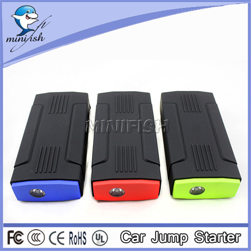 Car Emergency Jump Starter 68000mAh 12v Jump Starter Mini car jump starter with air compressor