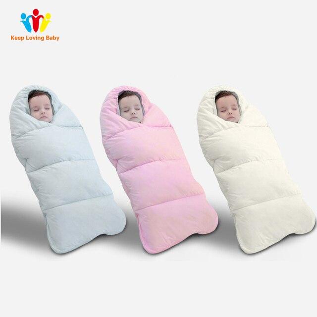 Спальные мешки для малышей как конверт для новорожденных кокон Обёрточная бумага Sleepsack спальный мешок для как Одеяло пеленание ребенка Одеяло s новорожденных