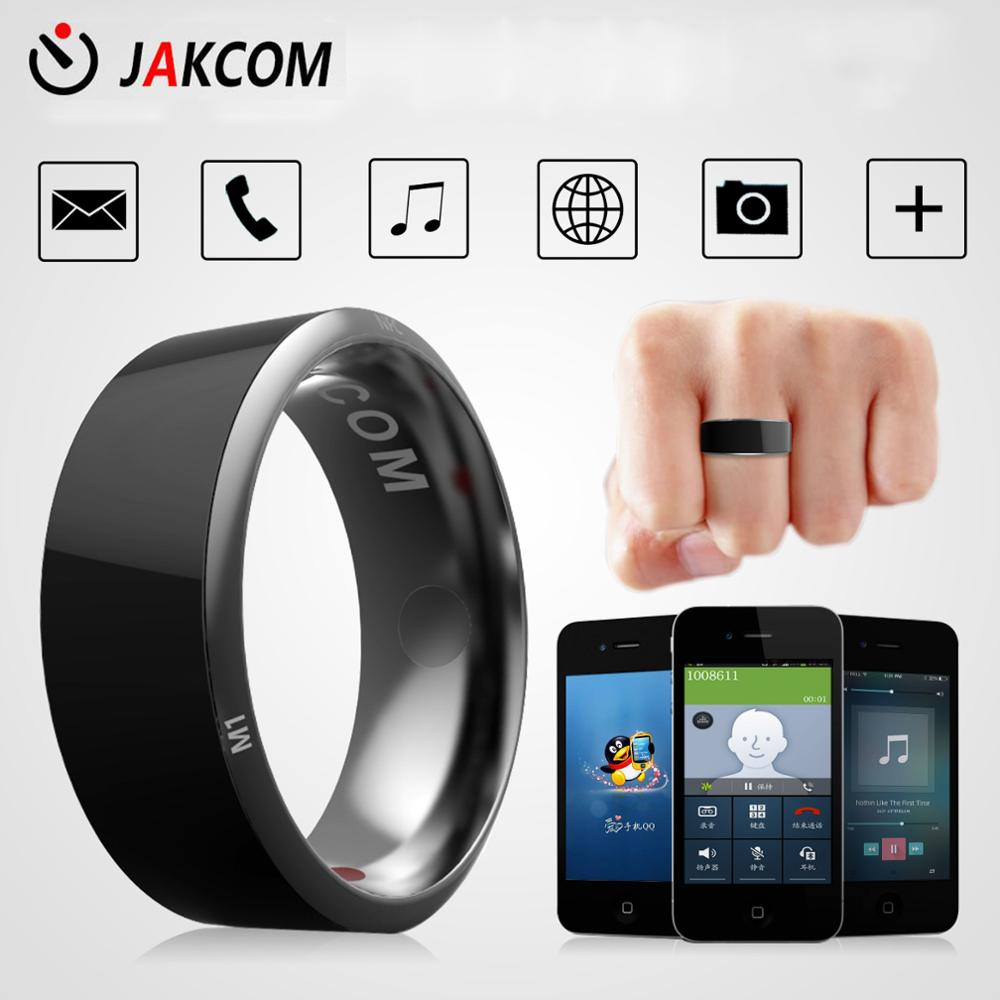 Jakcom R3 Smart Ring NFC Multifunctional Wear Magic Finger IC ID Card for Android Windows NFC Mobile Phone Waterproof Smart Ring Smart Accessories     - title=